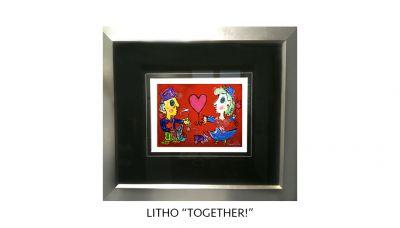 """Litho """"Together!"""""""